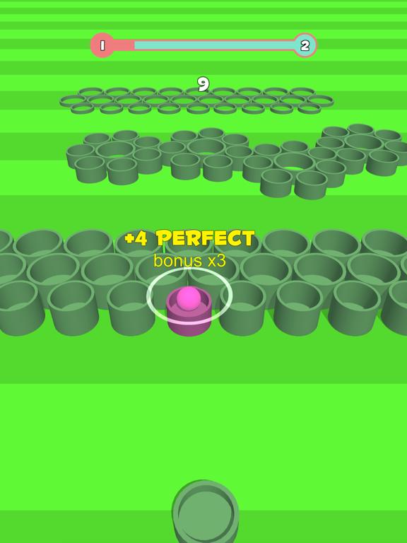 Basket Throw screenshot 7