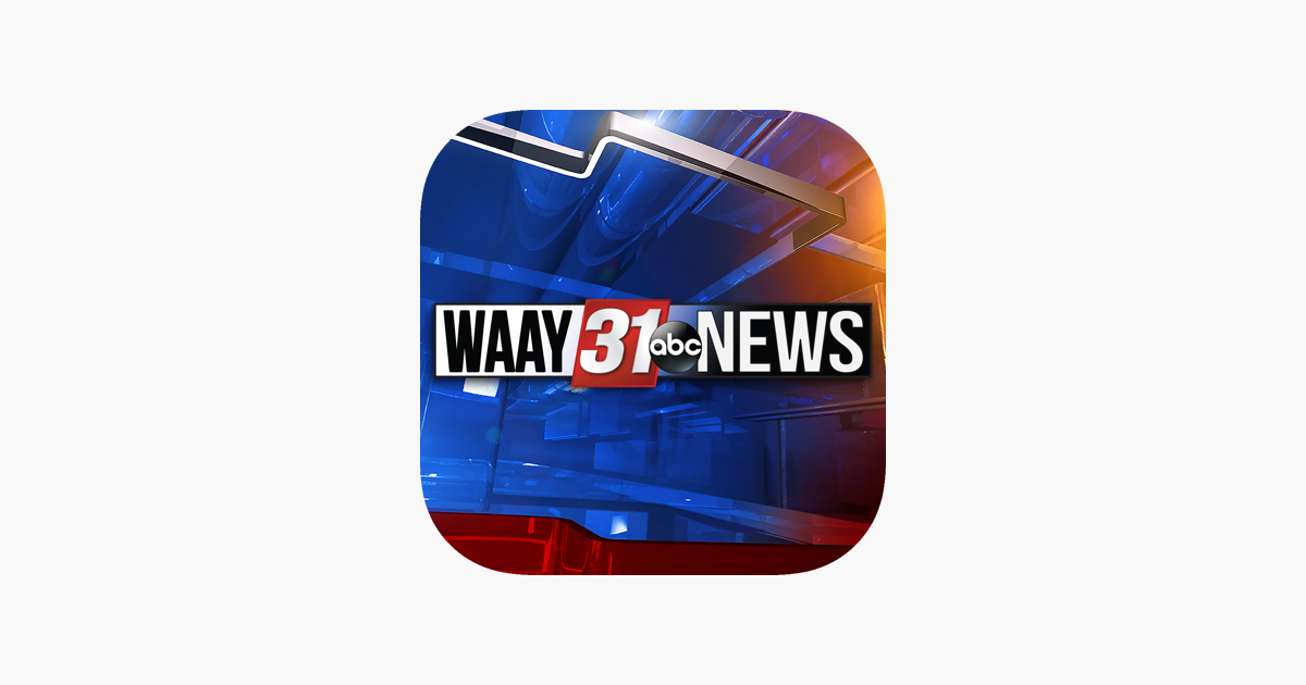 WAAY TV ABC 31 News on the App Store