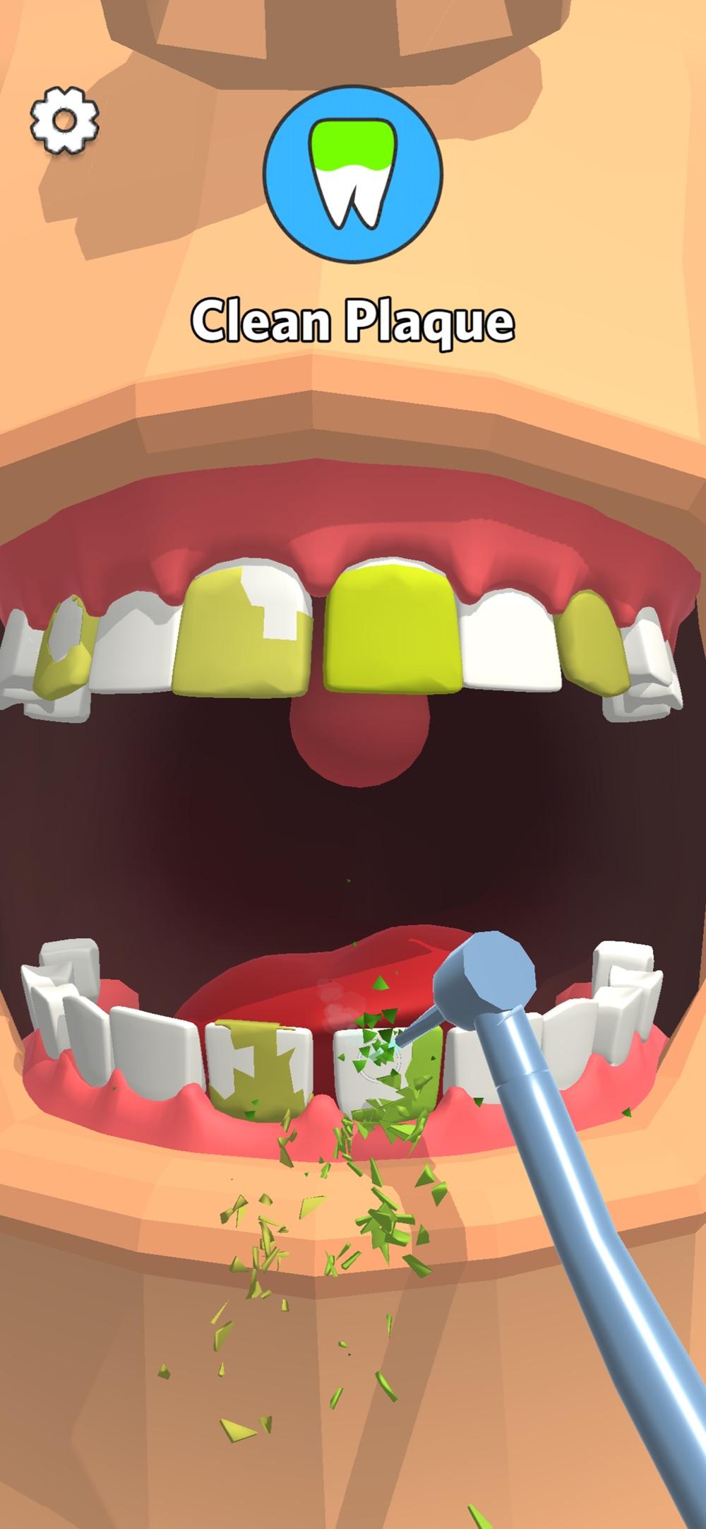 Dentist Bling hack tool