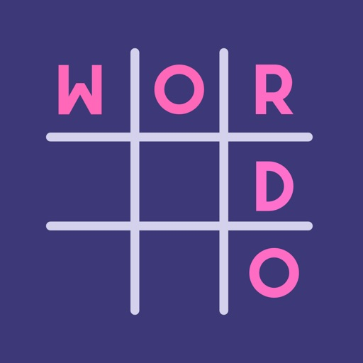 Wordo - Spell to score