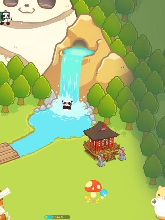 パンダと作ろう!キャンプ島 -Panda Camp-のおすすめ画像2