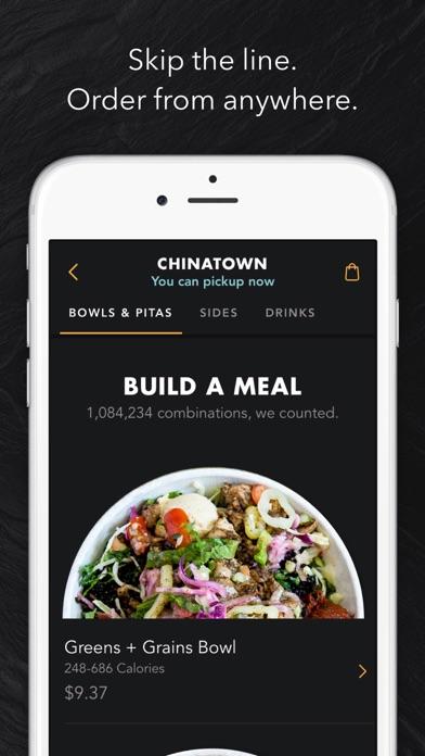 CAVA | Order Online