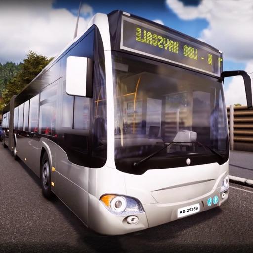 Baixar transportador de ônibus para iOS