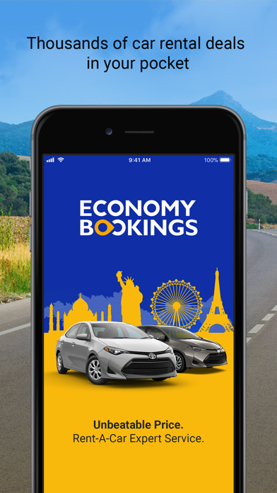 Top 10 Apps like IzziRent Car Rental in 2019 for iPhone & iPad