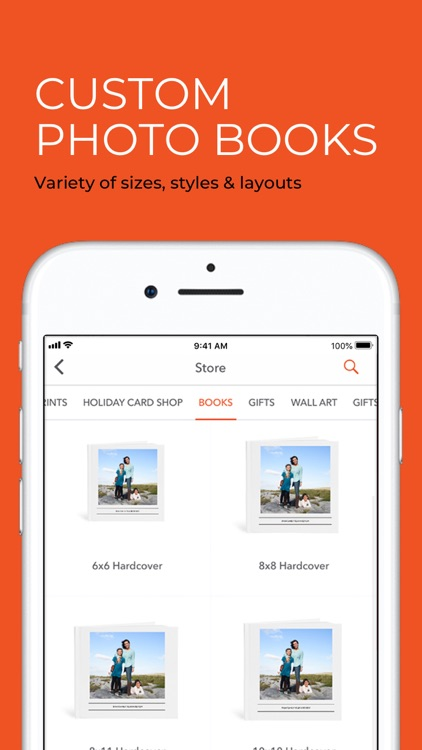 Shutterfly: Cards & Gifts screenshot-5