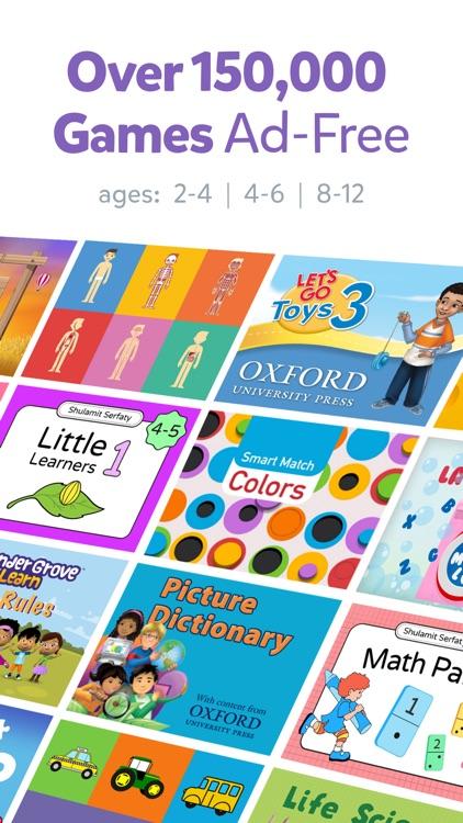 TinyTap - Kids Learning Games screenshot-0