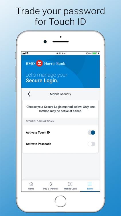 BMO Digital Banking screenshot-4