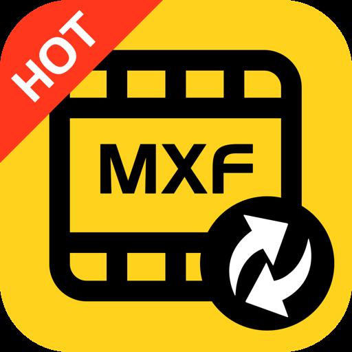 MXF Converter - Aiseesoft