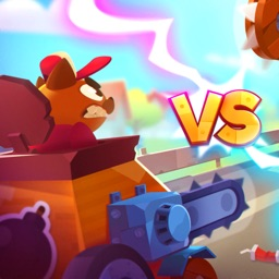 DOGS: Crash Arena