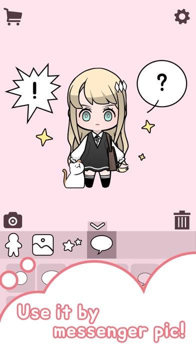 Unnie doll screenshot1