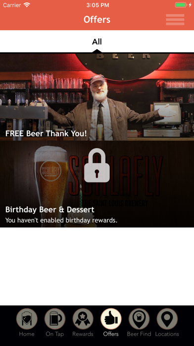 Schlafly Beer-St Louis BreweryScreenshot of 3
