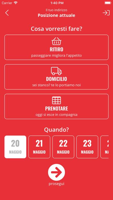 Eté Supermercati screenshot 1