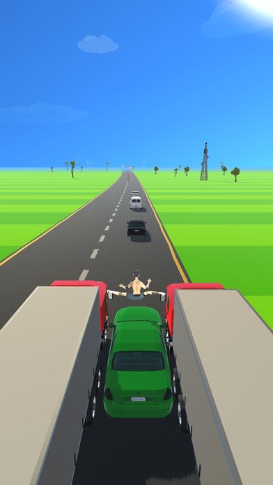 Truck Split