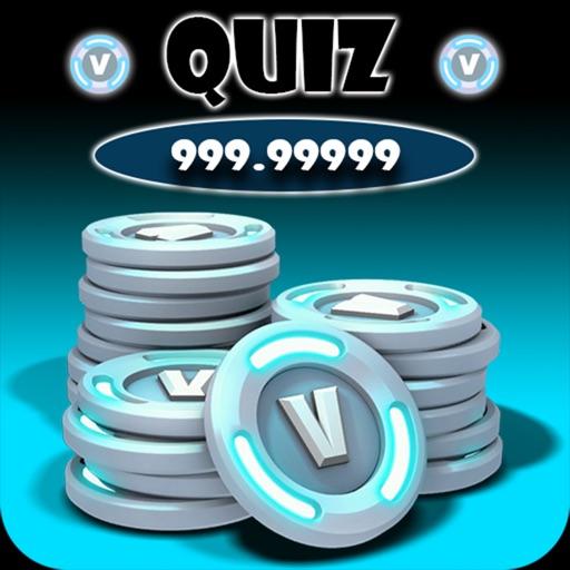 Quiz V-Bucks