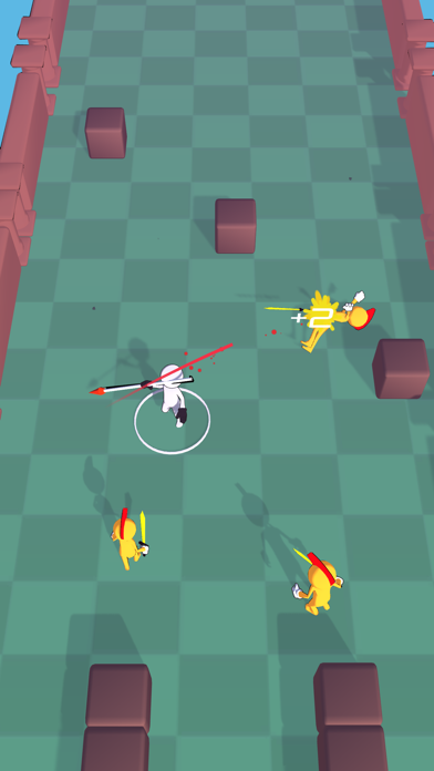 Super Spear screenshot 4