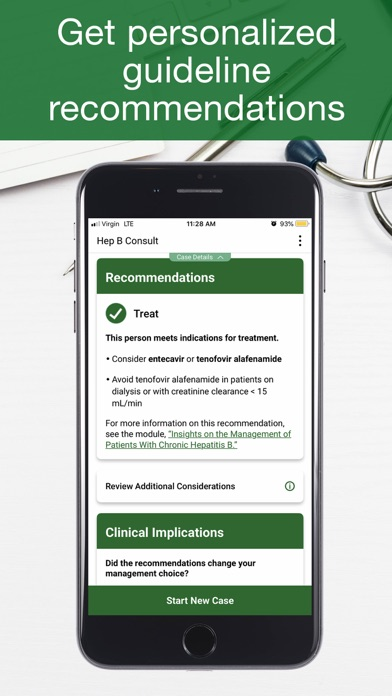 Baixar CCO Hep B Consult – Guidelines para Android