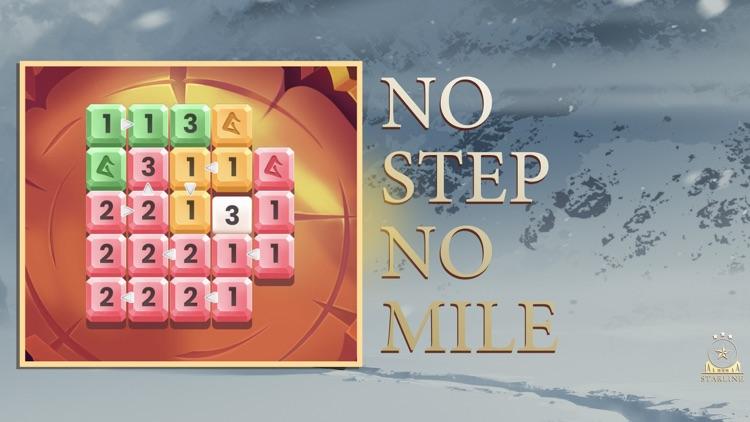 MISLEAD-Number Maze screenshot-4