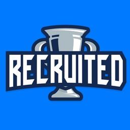 Recruited