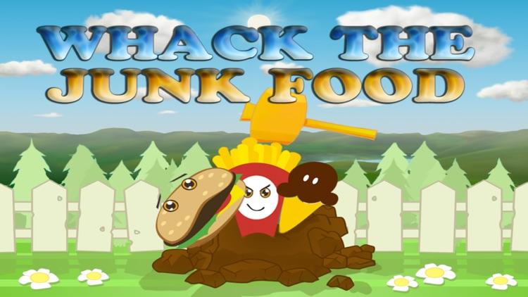 Whack The Junk Food LT