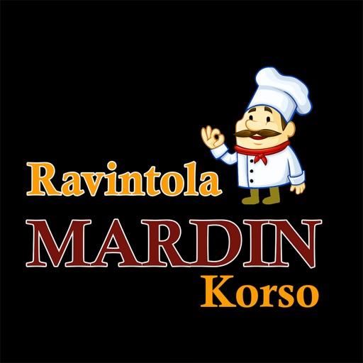 Ravintola Mardin Korso