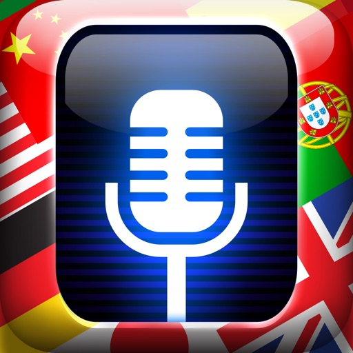 Translate Voice +