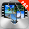 App Icon for Photo Sharing Pro App in Poland IOS App Store