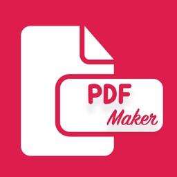 PDF Maker from photo, web, doc