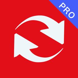 Ícone do app QVert Pro - Units Converter