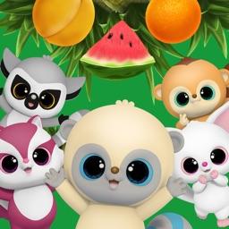 YooHoo Friends: Fruit Festival