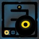 Black Ball: Dark Spin Maze