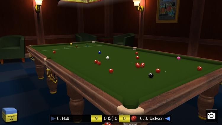 Pro Snooker 2020 screenshot-9