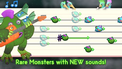 My Singing Monsters Composerのおすすめ画像6
