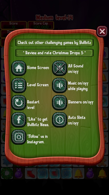 Christmas Drops 5 screenshot-8