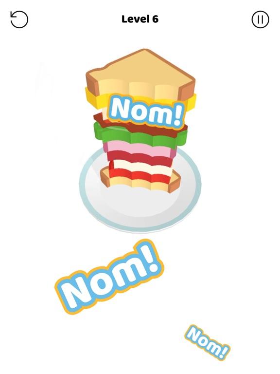 Sandwich!のおすすめ画像3