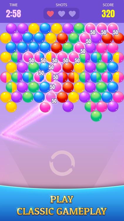Bubble Cash screenshot-4