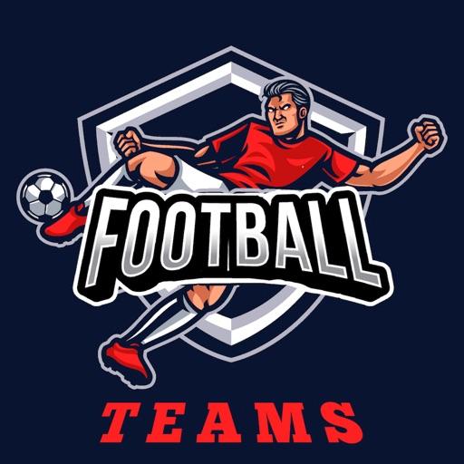 Guess Football Team Names