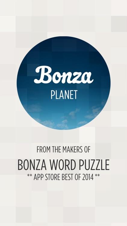 Bonza Planet screenshot-0