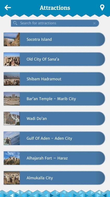 Yemen Travel Guide