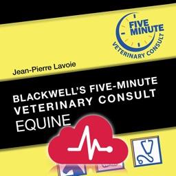 5 Min Vet Consult: Equine Med