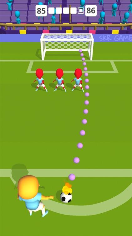 Cool Goal! screenshot-0