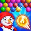 Bubble Shooter - Christmas Pop