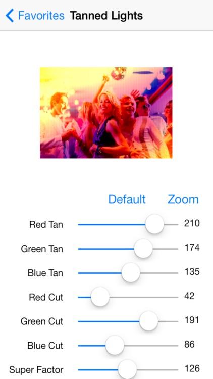 1001 Photo Effects Pro screenshot-3