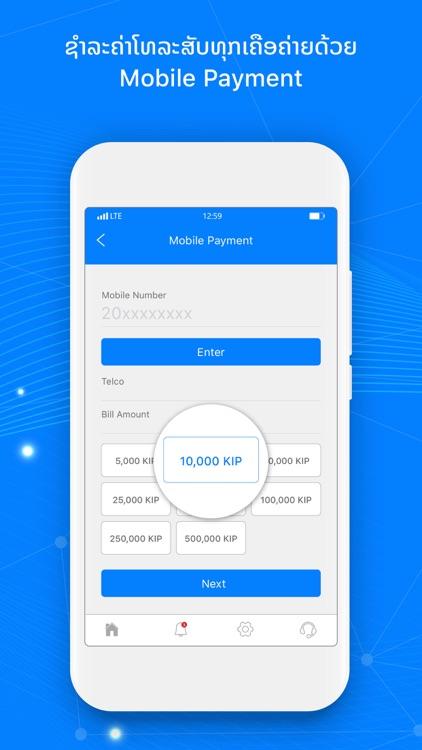 LDB Wallet screenshot-3