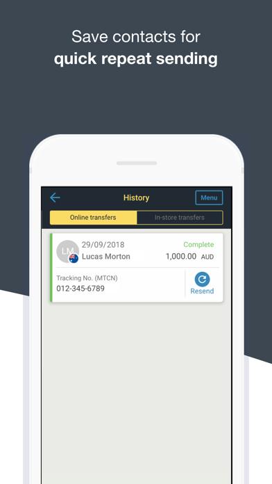 Download WesternUnion AU Money Transfer for Pc
