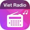 Viet Radio - Nghe radio online - iPhoneアプリ
