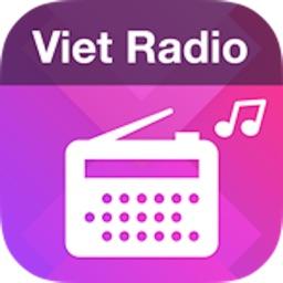 Viet Radio - Nghe radio online