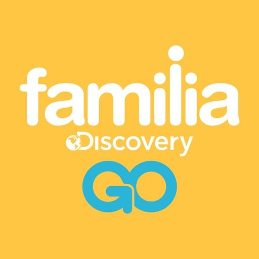 Discovery Familia GO