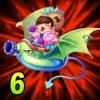 天使小镇6 角色扮演手游 回合制游戏