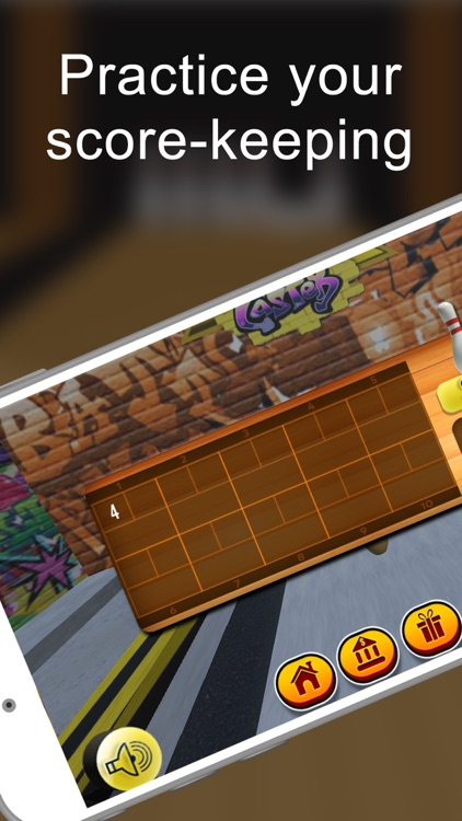 Street Bowling In The Hood screenshot-4