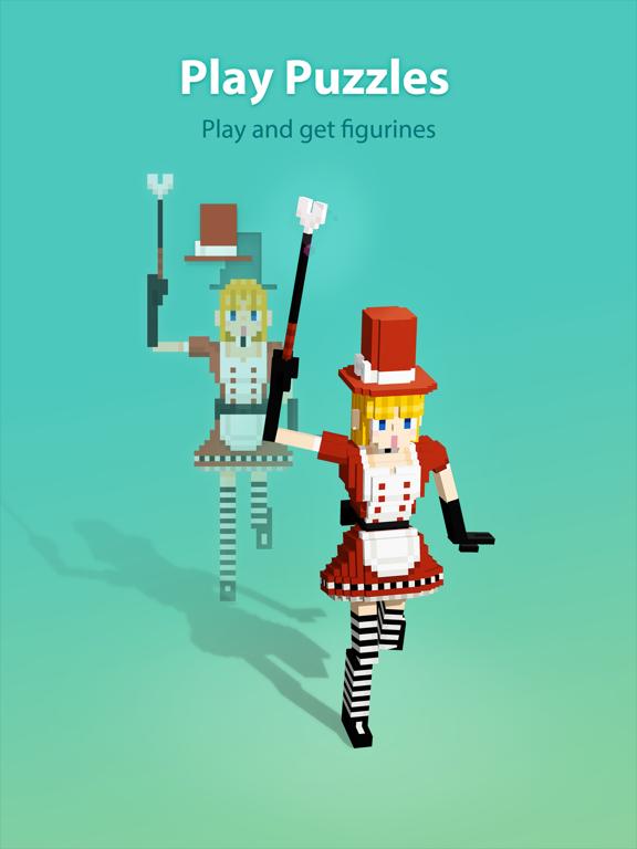 Puzzrama screenshot 6
